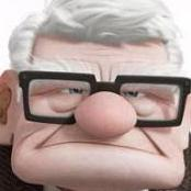 Mr.Fredricksen