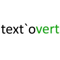 textovert